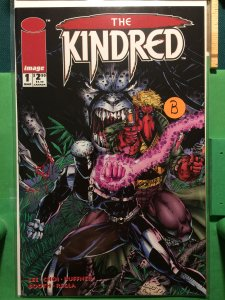 The Kindred #1