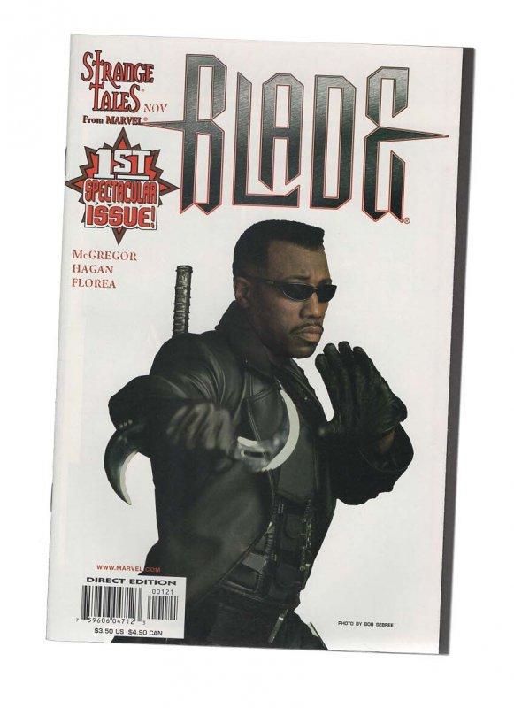 Marvel Méga Hors Série (FR) #4 (1998)