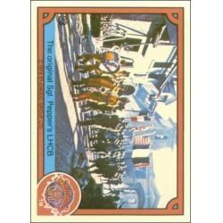 1978 Donruss Sgt. Pepper's THE ORIGINAL SGT. PEPPER'S LHCB #23