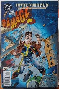 Damage #18 (1995)