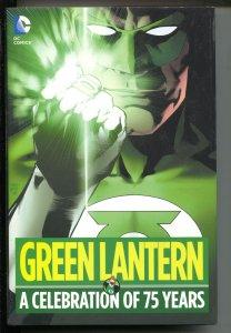 Green Lantern: A Celebration Of 75 Years-Gardner Fox-HC-VG\FN