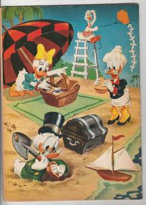 Donald Duck Beach Party #1 (Sep-65) VG/FN+ Mid-Grade Donald Duck