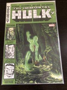 The Immortal Hulk Directors Cut #2 VF/NM