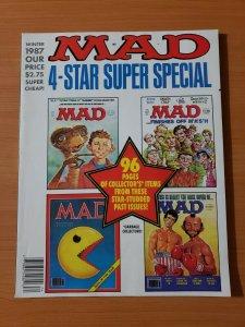Mad Magazine Super Special #61 ~ VERY FINE - NEAR MINT NM ~ Winter 1987