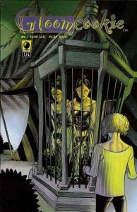 GloomCookie #4 VF/NM; Slave Labor | save on shipping - details inside