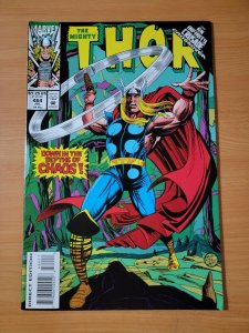The Mighty Thor #464 ~ NEAR MINT NM ~ 1993 Marvel Comics