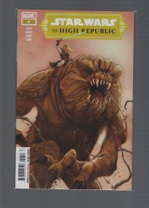 Star Wars: The High Republic #6