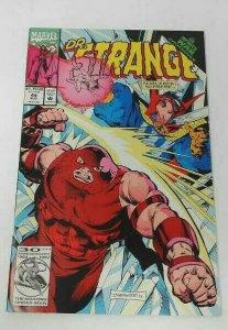 Dr. Strange 1988 3rd Series #44 1st Appearance of Cyttorak Vintage