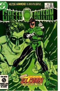 Green Lantern #177 (1960 v2) Len Wein Gil Kane Dave Cockrum NM