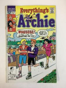 EVERYTHINGS ARCHIE (1969-1991)151 VF-NM Sep 1990 COMICS BOOK