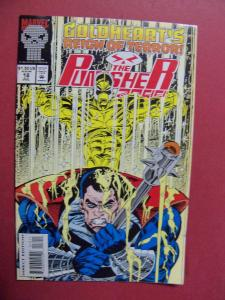 THE PUNISHER 2099  #18  (Near Mint 9.4 or better) MARVEL COMIC