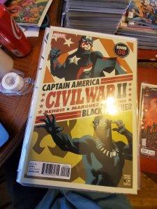 Civil War II #006