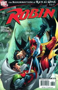 Robin #168 VF/NM; DC | save on shipping - details inside