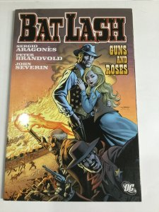 Bat Lash Guns And Roses Near Mint Nm Tpb Sc Softcover Dc Comics