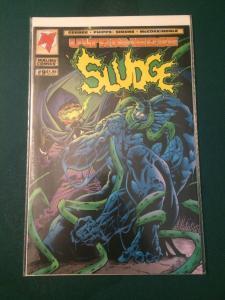Sludge #9 Ultraverse