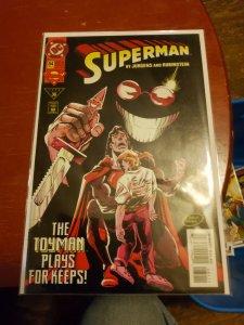 Superman #84 (1993)
