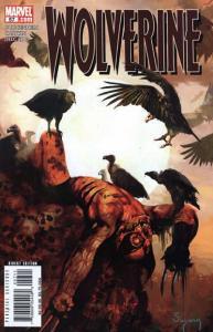 Wolverine (2003 series) #57, NM (Stock photo)