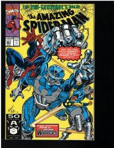 Amazing Spider-Man #351 (Marvel, 1991)