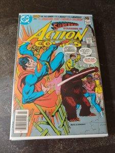 Action Comics #505 (1980)