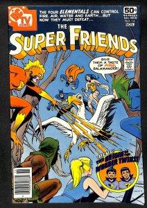 Super Friends #14 (1978)