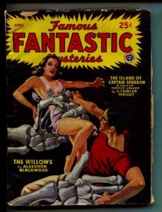 Famous Fantastic Mysteries-Pulp-4/1946-Algernon Blackwood
