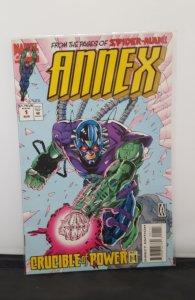 Annex #1 (1994)
