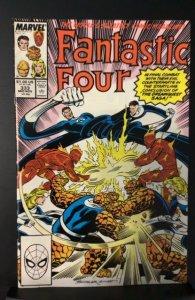 Fantastic Four #333 (1989)