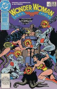 Wonder Woman (2nd Series) #26 FN; DC | save on shipping - details inside