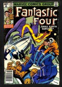 Fantastic Four #221 (1980)