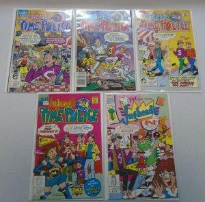 Jughead Archie Comics specials 10 different issues 8.0 VF (1990)