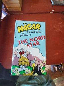 Hägar the Horrible: The Nord Star #1 (1987)