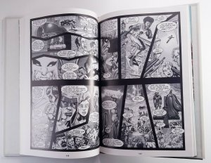 BratPack The King Hell Heroica Volume 4 - Signed by Rich Veitch Number 374/1000