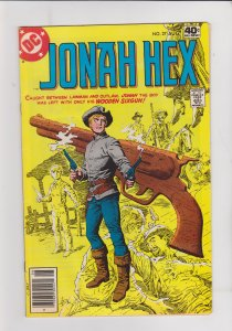 Jonah Hex #27 (1979)
