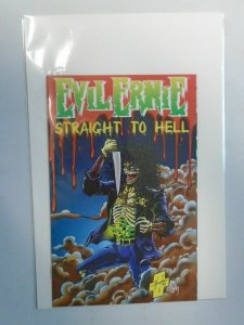 Evil Ernie Straight to Hell Ashcan Preview #1 8.0 VF (1995)