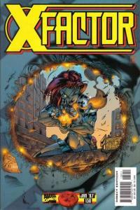 X-Factor (1986 series) #130, NM (Stock photo)