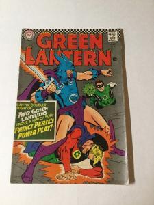 Green Lantern 45 4.5 Vg+ Very Good + Silver Age