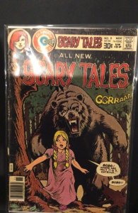 Scary Tales #8 (1976)