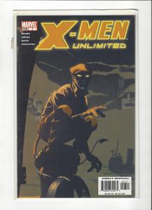 X-men Unlimited Vol 2 #7 Nightcrawler NM