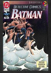 Detective Comics #663 (1993)