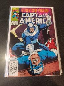 Captain America #374 (1990)