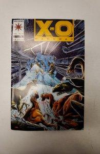 X-O Manowar #15 (1993) NM Valiant Comic Book J673