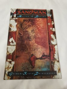 Sandman 4 NM
