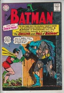 Batman #175 (Nov-65) VF+ High-Grade Batman, Robin the Boy Wonder