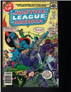 Justice League of America #165 (1979)