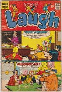 Laugh #254
