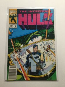 Incredible Hulk 395 Very Fine/Near Mint Vf/Nm 9.0 Newsstand Edition Marvel