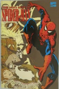 The Very Best Of Spider Man (SC TPB) - 6.0 FN - 1994