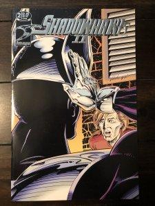 Shadowhawk II #2