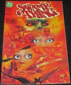 Swamp Thing #111 (1991)