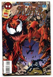 Web Of Spider-man Super Special #1 comic book Venom and Carnage issue
